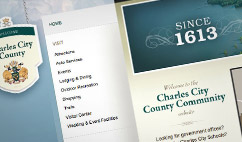 Charles City County Website